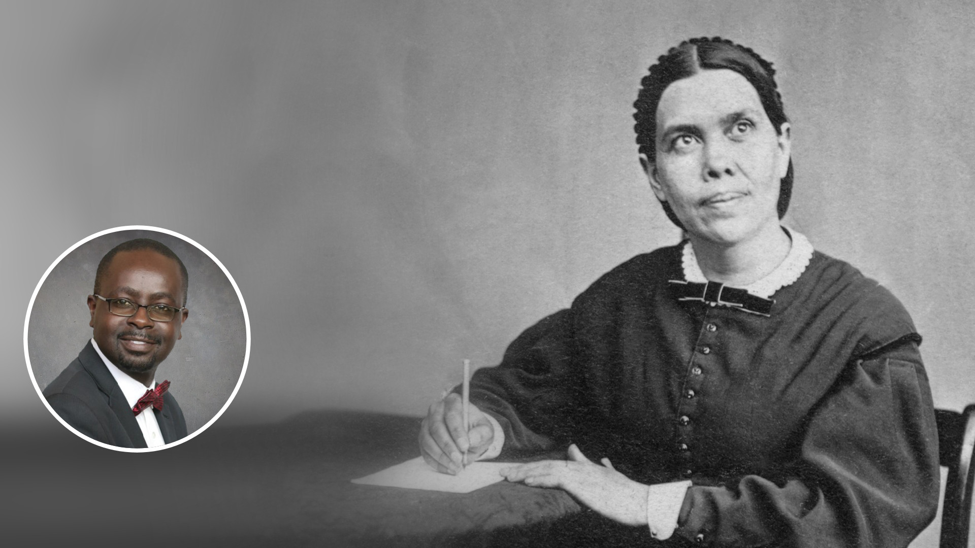 WHO IS ELLEN WHITE